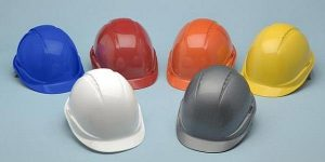 Hard Hat Color Code