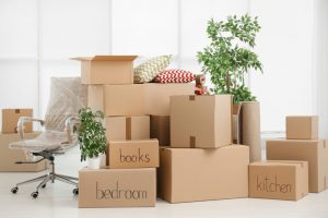 How To Make Moving Easy
